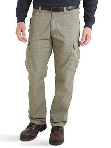 Wrangler Riggs Workwear Men's Big & Tall Lightweight...