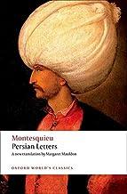 Persian Letters (Oxford World's Classics)