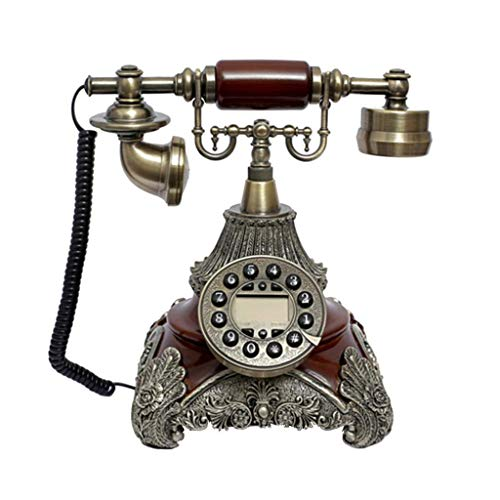 LHQ-HQ Teléfono Retro, teléfono, teléfono de Escritorio, Que Viven decoración de la habitación