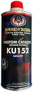 House of Kolor KU152 Kosmic Exempt Catalyst, Quart