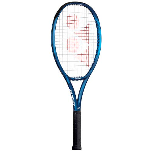 YONEX Ezone 26 Junior Deep Blue Tennis Racquet ()