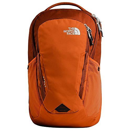 The North Face Vault, Papaya Orange/Picante Red, OS