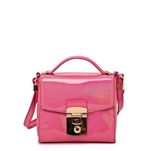 Trussardi Borsa Donna Borsa Tessuto cangiante Pink 75B908181Y090392.9001.Pin