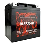 Lithium-Ion Li 625 Cranking Amp CA Battery Harley FLH/T...
