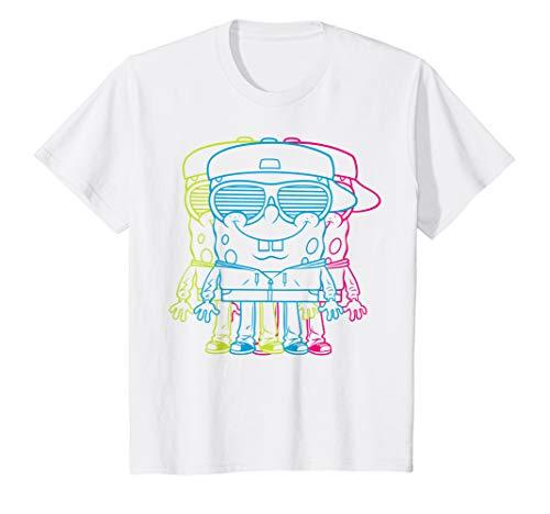Kinder US SpongeBob SpongeBob 3D - Kid T-Shirt