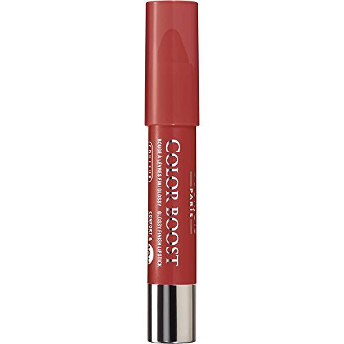 Bourjois Color Boost Lip Crayon 08 Sweet Macchiato