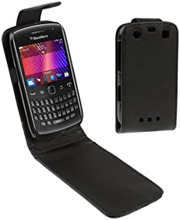 GUOSHU Mobile Phone Case Bag Leather Case for BlackBerry 9360 Back Cover Case