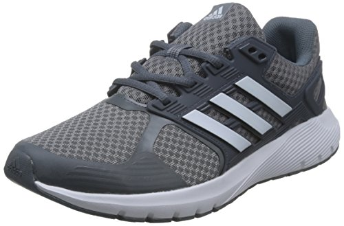 Adidas Duramo 8 M, Zapatillas Running Hombre, Gris
