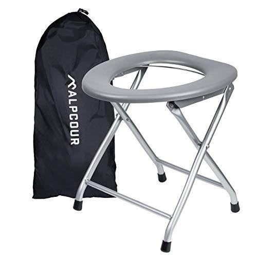 Alpcour Portable Toilet Seat