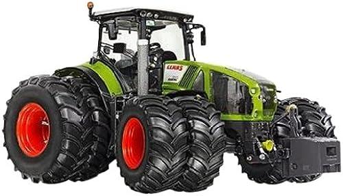 comprar ahora CLAAS CLAAS CLAAS Axion 950 Dual tractor de ruedas  centro comercial de moda