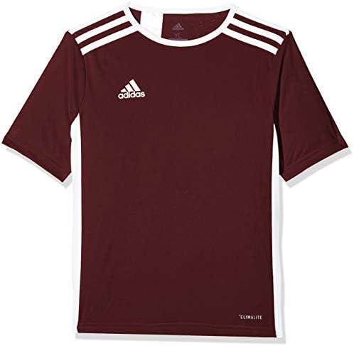 Adidas Camiseta Manga Corta de Fútbol Hombre