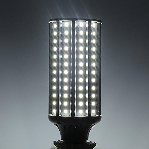 Masunn E27 18W 24W SMD2835 Warm Wit Pure White Corn Gloeilamp AC85-265V