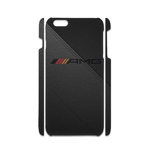 Impresión Amg 5 Niños Protector Conchas De Abs Compatible En iPhone 7/8 Choose Design 117-1