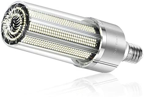 DuuToo 240W Super Bright Corn LED Light Bulb 1000 Watt Metal Halide HID HPS Replacement E39 product image