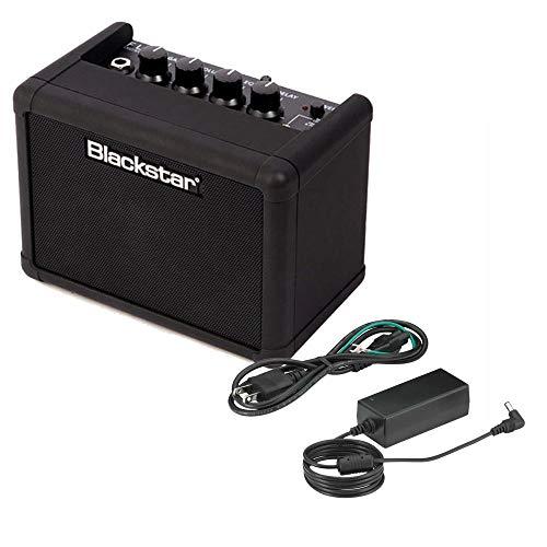 Blackstar『FLY 3 Bluetooth ミ二ギターアンプ アダプター付きセット』