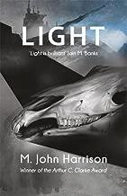 Light (GOLLANCZ S.F.) by M. John Harrison (1-Sep-2003) Paperback