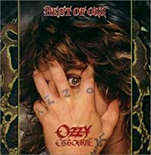 Best of Ozz [Japan]