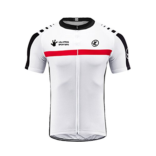 Uglyfrog Bike Wear De Manga Corto Hombre Cycling Jersey Maillot Ciclismo Mangas Cortas Camiseta de Ciclistas Ropa Ciclismo