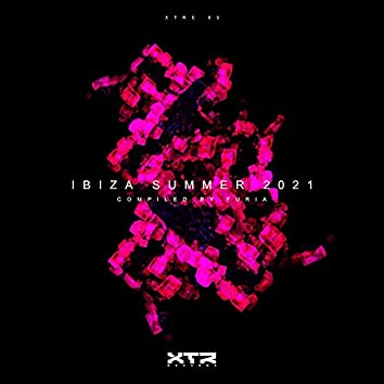 Ibiza Summer 2021 (Compiled)