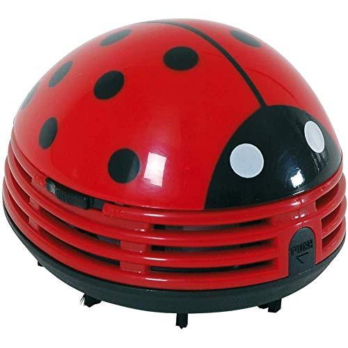 La Chaise Longue Vakuumtisch Ladybug