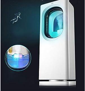 Mini Personal Air Conditioner Piccolo Ventilatore umidificatore di Raffreddamento con USB gaeruite Car Mini Air Cooler Portatile e umidificazione per la casa Outdoor Office
