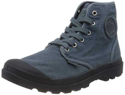 Palladium Herren Pampa HI Sneaker, Orion Blue, 41 EU