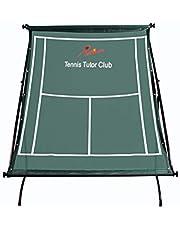 Tennis Tutor Club - Świetna ściana tenisowa do małych przestrzeni i na każdym poziomie gry