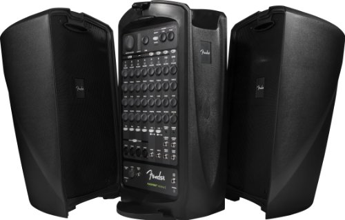 Fender Passport Venue PA Speaker System