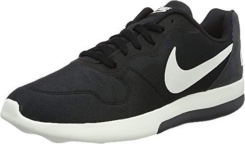 Nike Md Runner 2 Lw Men's Shoe, Scarpe Sportive Indoor Uomo, Multicolore (Negro / Beige), EU 45