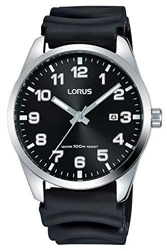 orologio solo tempo uomo Lorus Sports sportivo cod. RH979JX9