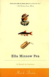 "Synopsis and Summary of the Dystopian Novel ""Ella Minnow Pea''."