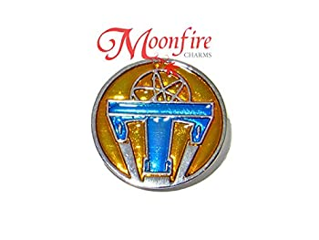 QueenGEEK Tomorrowland Atomic Movie Pin Badge Imagine A Place Where Nothing Is Impossible US SELLER