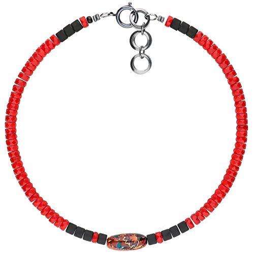 Kette Akin, Damen Halskette, Handmade Since 1952