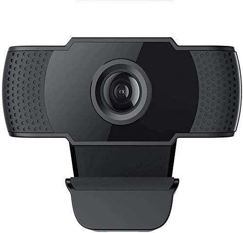 Licyley USB HD 1080P Webcam mit ...