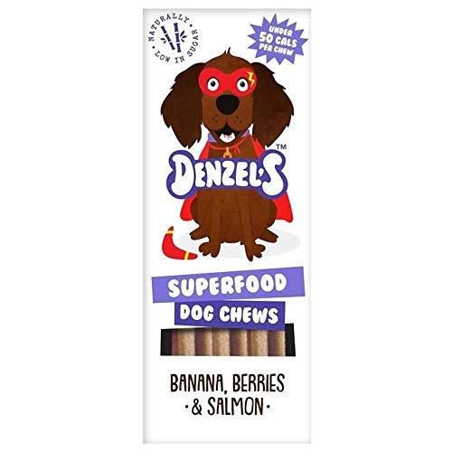 Mountain Warehouse Denzel Dog Treats Super Food ONE Talla única