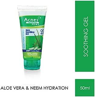 Acnes Skin Soothing Gel (Aloe Vera with Neem)