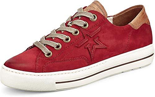 Paul Green 4810 Damen Sneakers Chili, EU 39
