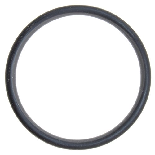 Dichtring/O-Ring 45 x 2,5 mm FKM 80 - braun oder schwarz, Menge 2 Stück