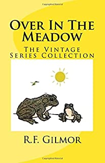 Over In The Meadow: The Vintage Series Collection