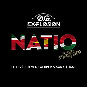 Natio Anthem