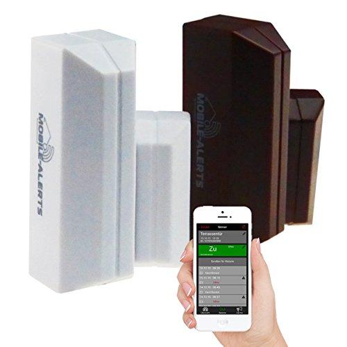 TechnoLine Mobile Alerts MA 10800 Set