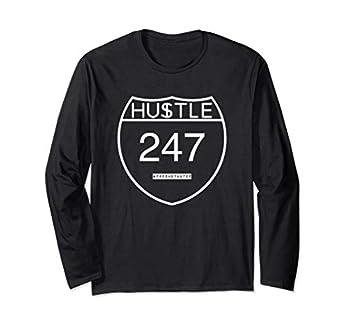 Shirt made to match Jordan 12 Reverse Taxi Long Sleeve T-Shirt