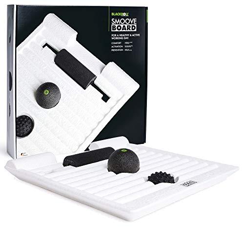 Smart Move Board Blackroll® | Selbstmassage-Matte | Schneidebrett zum Arbeiten | Matte für die Massage der Füße | Tablett zum Lösen von Spannungen an Füßen, Waden und Rücken