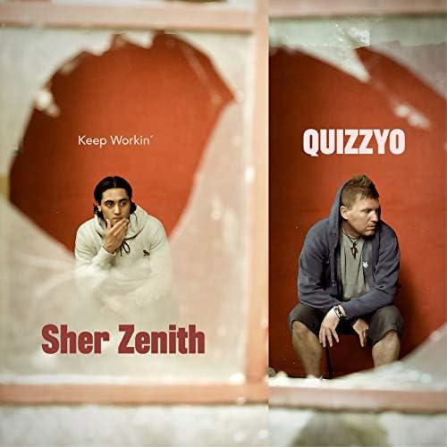 Quizzyo & Sher Zenith
