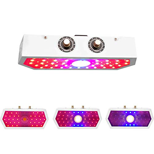ZMHS 1000W LED Grow Lights Full Spectrum Plant Growth Light for Indoor Seedling Greenhouse Hydroponic Tent Phyto Lamp