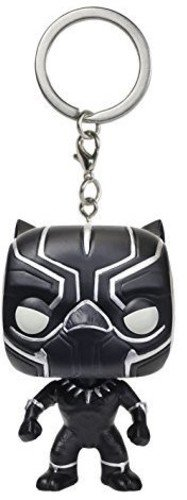 Funko- Civil War Pocket Pop Keychain Captain America CW...