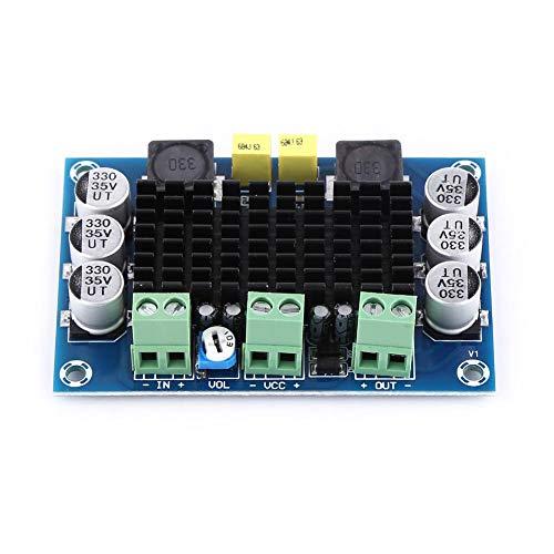 DC 12 V-26 V 100 Watt Endstufe Board Einkanal Digital Audio Receiver Sound Leistungsverstärker Board Modul
