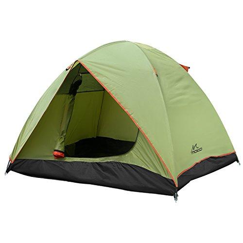 MoKo Backpacking Tent