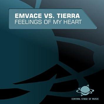Feelings of My Heart