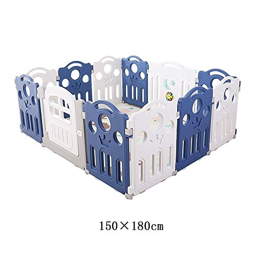 Best Prices! X/L Kids Playpens, Easy to Assemble Playpens, Suitable for Indoor/Outdoor Use, Suitable...